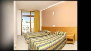 Apartamentos Tramuntana en San Antonio Abad (Ibiza)