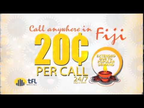 20 Cents Per Call