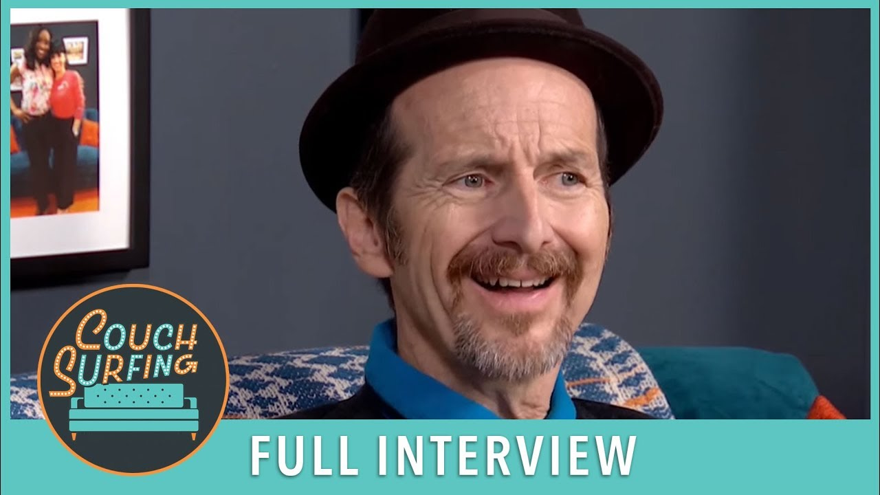 Denis O'Hare On 'American Horror Story', 'True Blood', 'The Goldfinch' & More