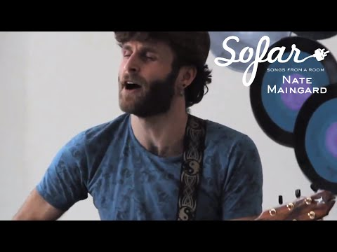 Nate Maingard - I Will Devour | Sofar San Francisco
