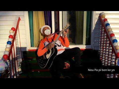 Limage Pierre - Se pa Mask se Gras (Music Video 2021)