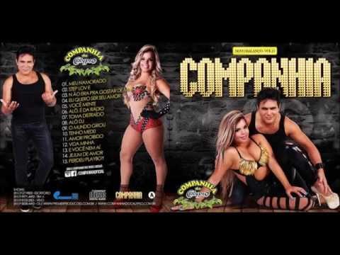 COMPANHIA DO CALYPSO VOL.13 COMPLETO