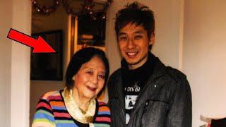 Внуку нельзя было смотреть фото бабушки в молодости. Но когда он это сделал, не смог сдержать слез