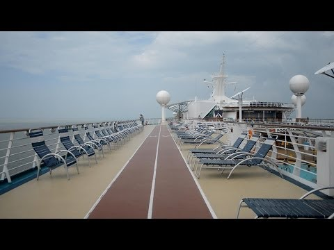 Mariner of the Seas Ship Tour: 5-Night Spice Of South East Asia Cruise