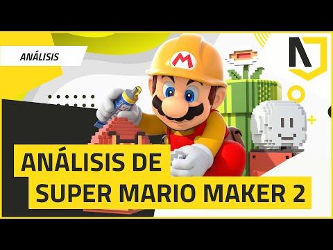 Super Mario Maker 2, PS Plus, Dragon Quest Builders 2: Los mejores