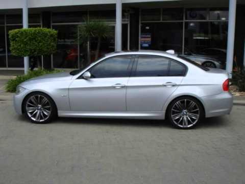 2008 BMW 3 SERIES 330I M SPORT AUTO E90 Auto For Sale On Auto Trader ...