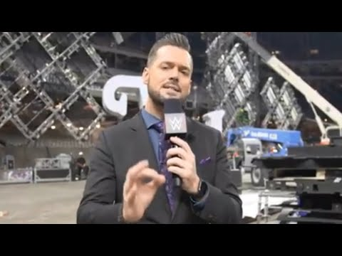 Medical update on Roman Reigns in the wake of news that Brock Lesnar re-signed with WWE: Apr 9, 2018