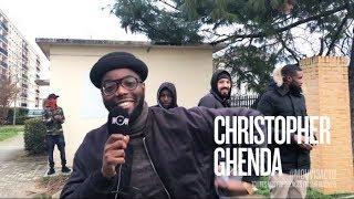 """CHRISTOPHER GHENDA : """"je fais de la musique populaire"""" #INSIDE"""