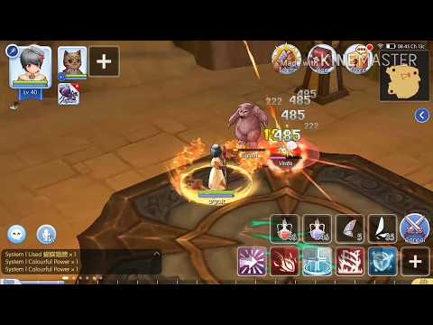 Ragnarok Mobile High Wizard Guide (Job Change/Skill Data/Stat & Skill Builds)