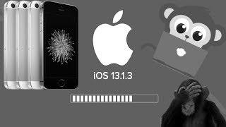 как работает iPhone SE на iOS 13.1.3 досмотрите видео до конца!