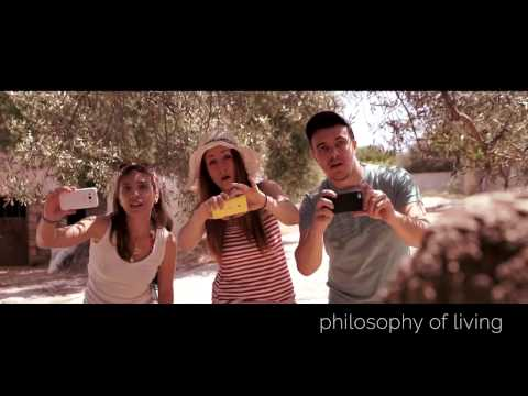 Welcome to Platanias | in Spring (official spot)