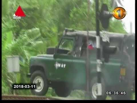 News1st Breakfast News Sinhala 6 30AM 12 03 2018