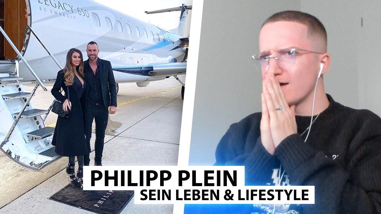 Justin reagiert auf das abgedrehte Leben von Philipp Plein.. | Reaktion