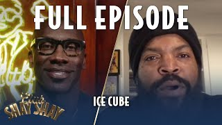 Ice Cube FULL EPISODE | EPISODE 5 | CLUB SHAY SHAY