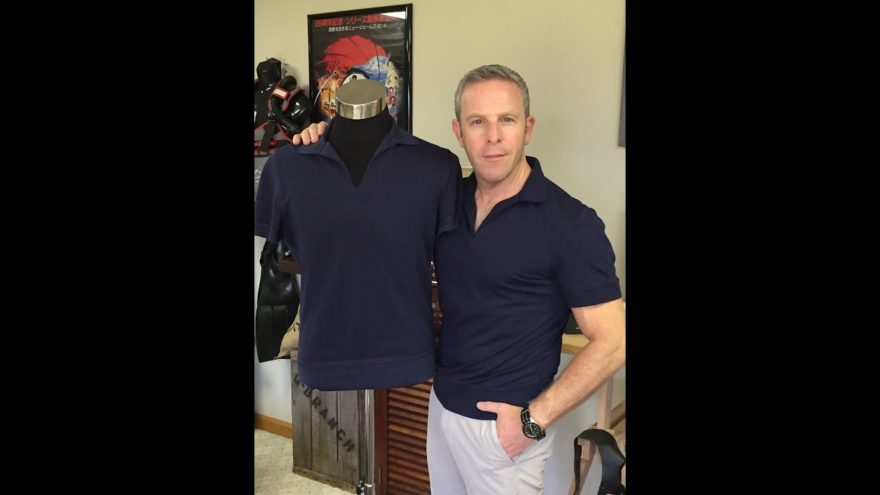 james bond casino royale poloshirt