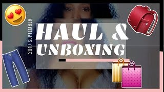 HAUL & UNBOXING ZARA ALIEXPRESS PRIMOR AND MORE