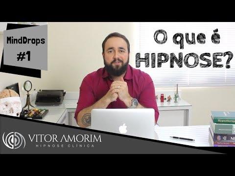 MindDrops #1 - O que é hipnose?