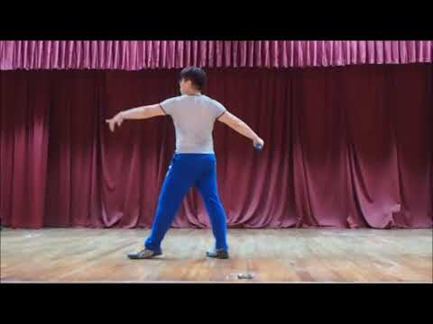 Follow My Footprints - Choreographer: Gary O'Reilly (IRE) February '18 (Line Dance)