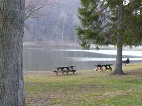 Twin lakes park pa youtube for Pa out of state fishing license