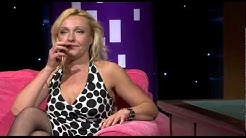 Tuomas Enbuske Talk Show - Jakso 34 - Vieraana Mari Perankoski