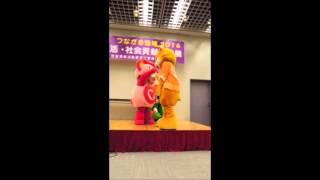 2016.2.13(土)大井町きゅりあん 品川区消費生活・社会貢献活動展.