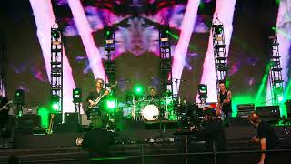 THE CURE - A Forest, 40 Anniversary of The Cure, BST Hyde Park, live, HD