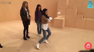 Wow Thing舞蹈合集(瑟琪Seulgi&請夏Chungha&信飛SinB&小娟Soyeon)  ︳Wow Thing Dance Practice