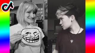 These Ironic Tik Tok Memes Saved My Marriage (V4) - Best Tok Tok Trolls Compilation