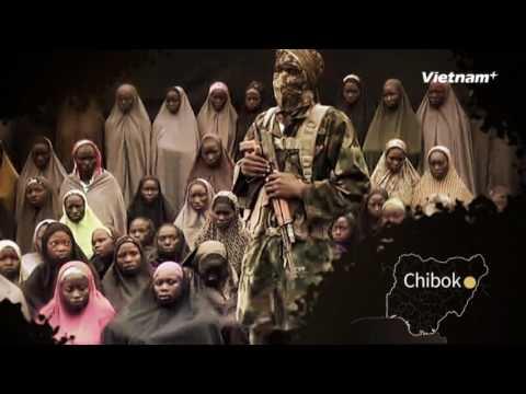 [Videographics] Boko Haram - nhóm khủng bố tàn bạo nhất thế giới