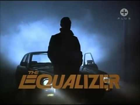 The Equalizer TV Show Opening