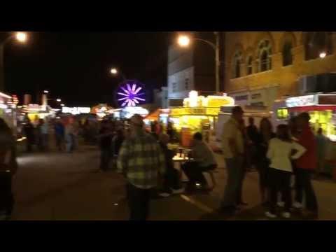 Norris City, IL festival