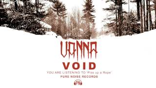 """Vanna """"Piss up a Rope"""""""