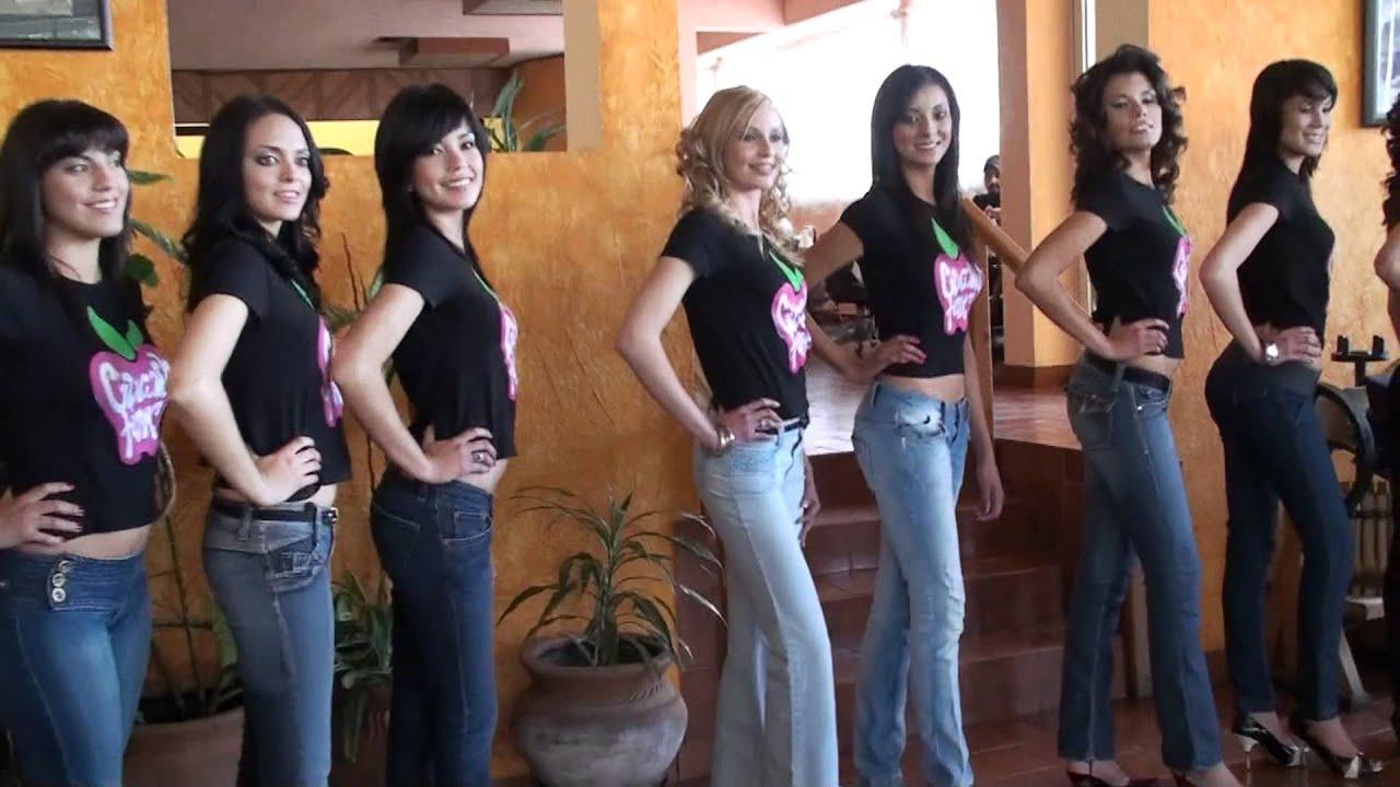 Mujeres De Cuauhtemoc Chihuahua