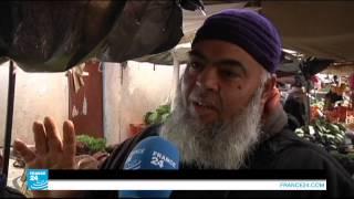 مسيرة دولية في  تونس ضد الإرهاب