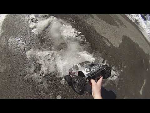 Skip Ahead To 1m 35s, Sorry:  Redcat Racing Volcano EPX Pro 5yr Review