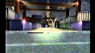 Midnight Club 3 Remix '02 Nissan Skyline GT-R Tokyo Police Car