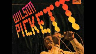 Wilson Pickett - Baby Don