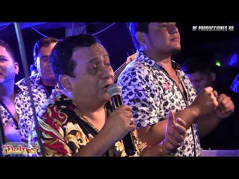 Tony Rosado (Me dices que te vas - La Carta Final) Peña Delys - AF PRODUCCIONES HD