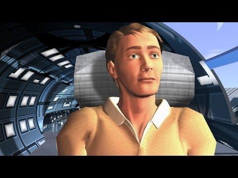 космос 3d онлайн приложение