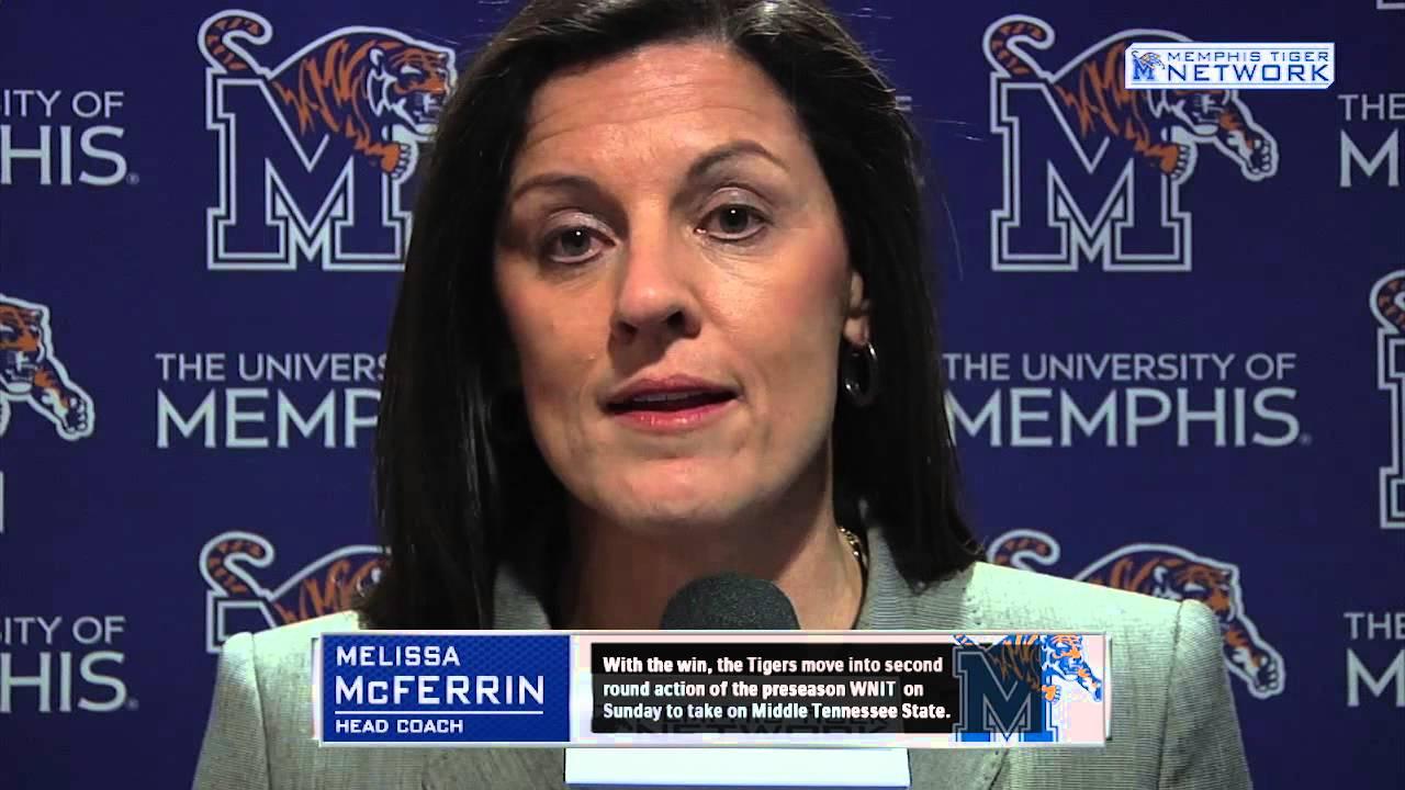 Memphis Women's Basketball: Grambling State Highlights and ...