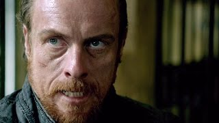 Black Sails: Season 2 Trailer - NYCC 2014