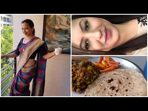 I tried Rujuta Diwekar Weight Loss Diet for a week/ Week 10