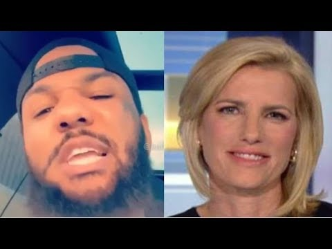 THE GAME Demands LAURA INGRAHAM Be Fired Over NIPSEY HUSSLE Comments Or Face The Backlash Mp3