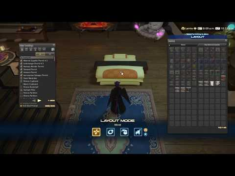 Download How To Make Futon Mattress Float Patch 4 5 Ffxiv