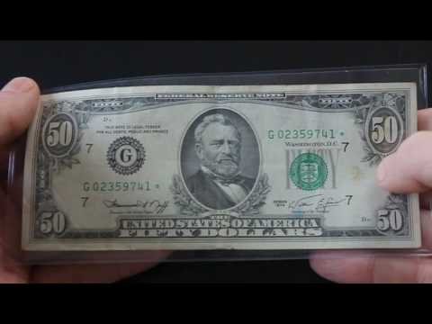 rare-1974-fifty-dollar-star-note-found-in-circulation