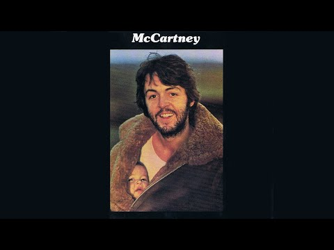 Paul McCartney Album Reviews: McCartney (1970)