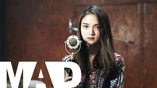 [MAD] ขีดอันตราย - ออย แสงศิลป์ (Cover) | Aoy Amornphat
