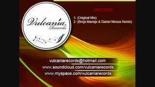Vulcania Records [VNR009] Aidan EP