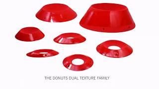 Vidéo: THE DONUTS FAMILY DUALTEX