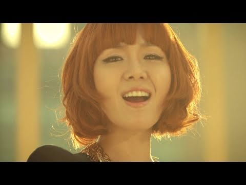 Lim Jeong Hee Golden Lady MV